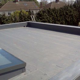 CSK Roofing and Maintenance Services